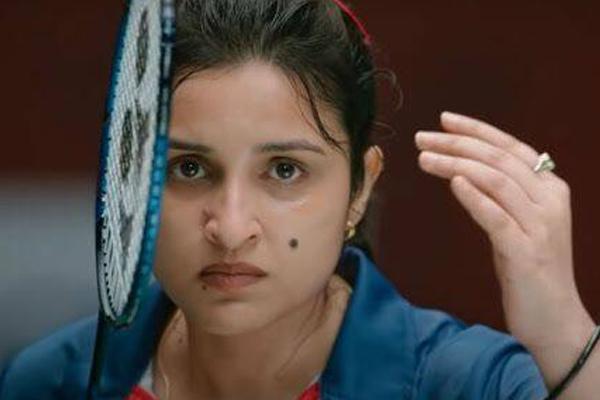 Parineeti Chopra: Huge responsibility to essay Saina Nehwal on screen - Bollywood News in Hindi