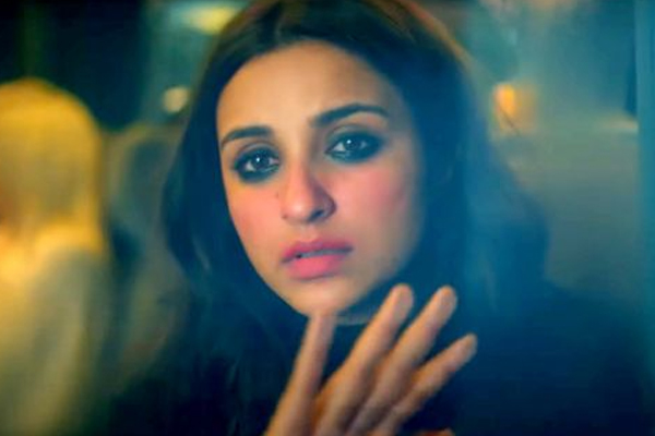 Parineeti Chopra: Actors are a mix of being thick-skinned and being soft - Bollywood News in Hindi