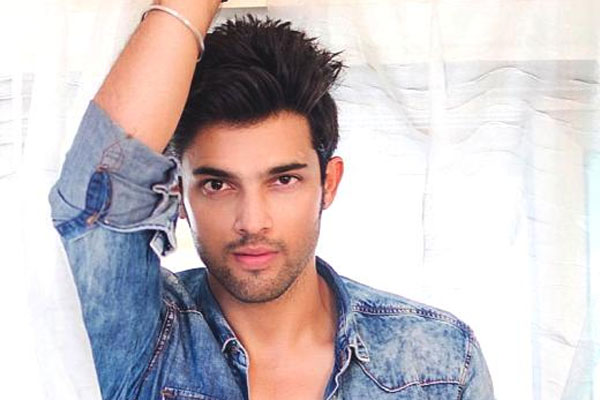 Parth Samthaan looks back at struggle as memories he well cherish - Television News in Hindi