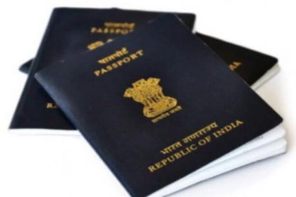 Now Kangra will get passport facility, open office in post office - Dharamshala News in Hindi