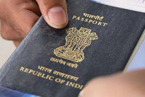 Passports will be made for final year students in Haryana - Chandigarh News in Hindi