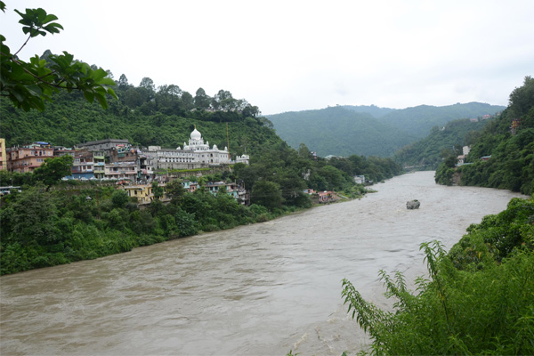 The path of Gods will be built on the banks of river Beas - Mandi News in Hindi