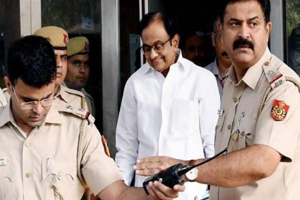 INX Media Case: Chidambaram to attend Parliament tomorrow, Congress in preparation for grand reception - India News in Hindi