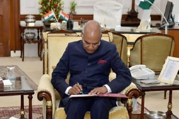 Opposition parties wrote a letter to the President, seeking intervention on the issue of espionage and farmers - Delhi News in Hindi