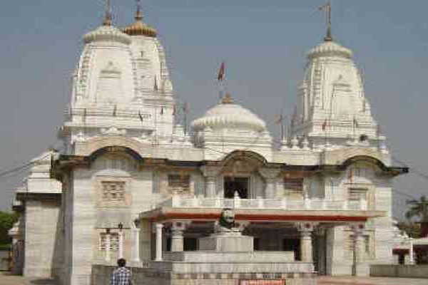 Gorakshapeeth is a unique example of Guru-disciple tradition. - Gorakhpur News in Hindi