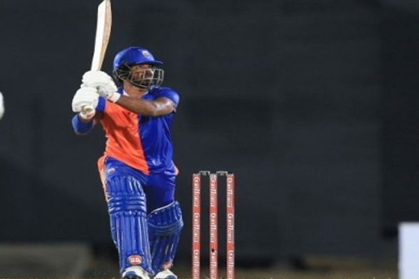 Perera appointed as captain of Sri Lanka ODI team for series against Bangladesh - Cricket News in Hindi