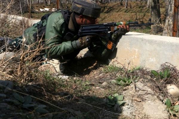 Pulwama encounter: 1 Lashkar Pakistani commander among 3 terrorists killed - Srinagar News in Hindi