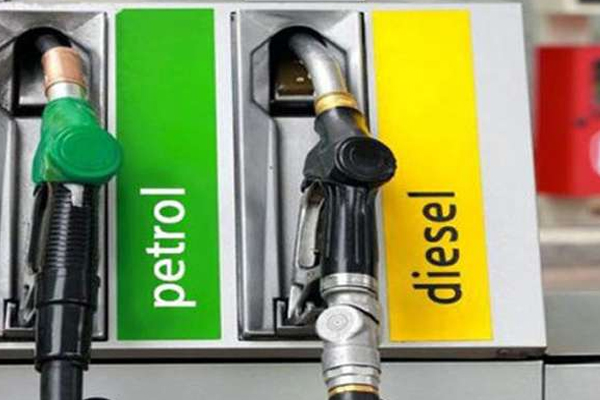 Petrol, diesel prices fall for third consecutive day - Delhi News in Hindi