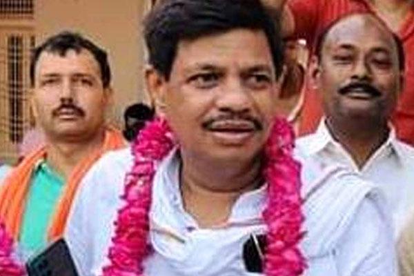 Case registered against BJP leader for attacking ASP in Etawah - Etawah News in Hindi