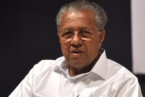CM of Kerala told Modi, freedom to visit Karnataka should be decided - Thiruvananthapuram News in Hindi