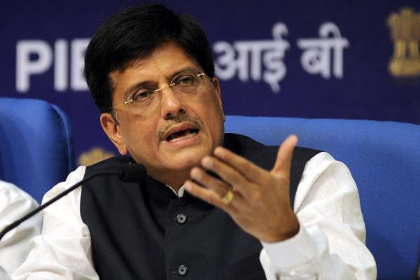 Piyush Goyal says government committed to support all state banks - Mumbai News in Hindi