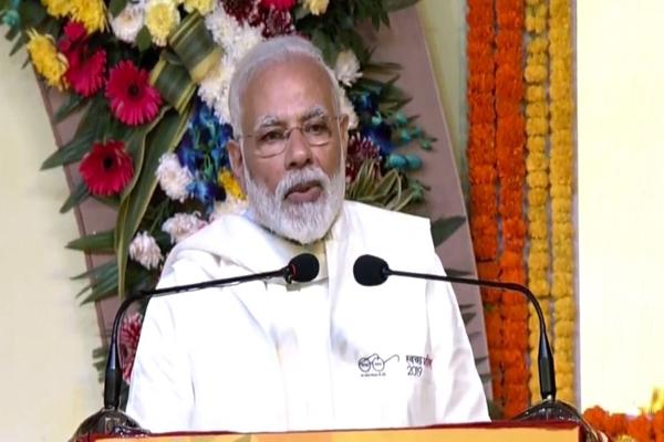 बनाए गए करोड़ों शौचालयों का उपयोग सुनिश्चित करें : PM मोदी