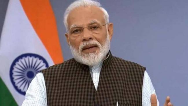 PM Modi meets NSA Ajit Doval, CDS Bipin Rawat and all three army chiefs - Delhi News in Hindi