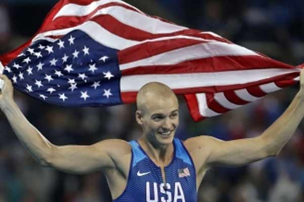 Pole vault world champ tests positive, ruled out of Games. - Sports News in Hindi