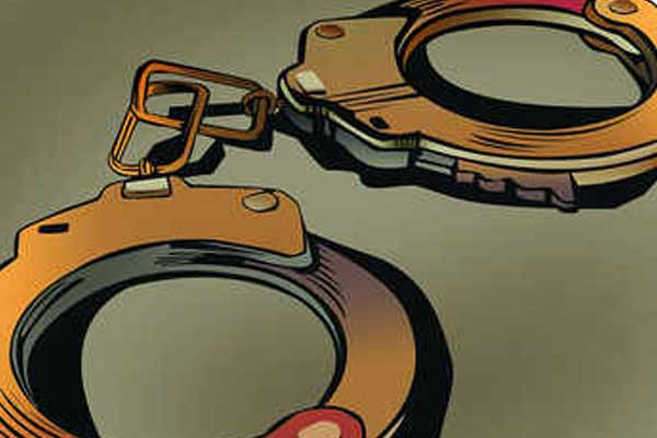 Police action on Jaipur Hotel Ramada, owner and manager arrested - Jaipur News in Hindi