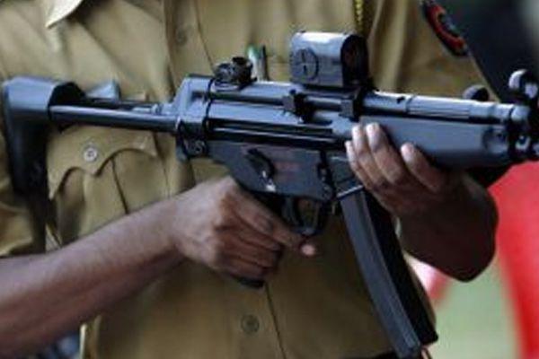 Most wanted criminal Ranjit DON killed in police encounter - Madhubani News in Hindi