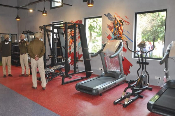 Punjab Police to set up health and wellness centers in all districts - Punjab-Chandigarh News in Hindi