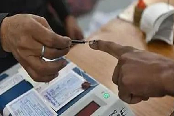 More than 30 lakh voters will be able to vote in Rajasthan 90 municipal bodies on January 28 - Jaipur News in Hindi