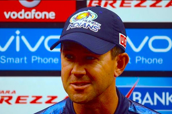 Our performance improved by showing confidence in players: Potting - Cricket News in Hindi
