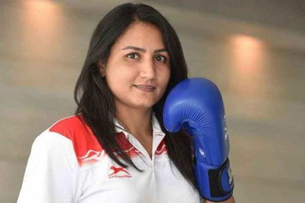 Olympics (boxing) Pooja Rani lost quarterfinals - Sports News in Hindi
