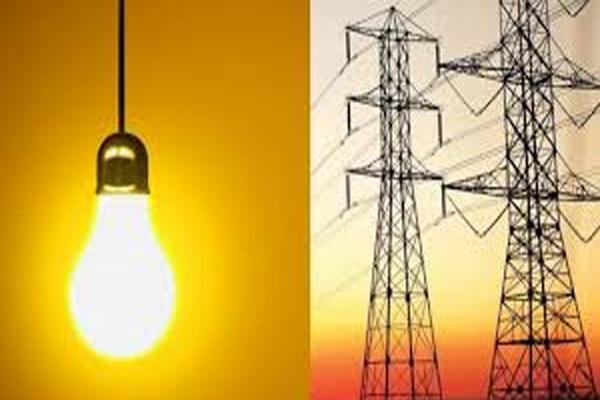 24-hour power supply in Haryana under Mahara village Jagmug village scheme - Chandigarh News in Hindi