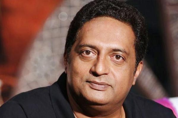 Prakash Raj says there a deeper meaning behind quitting MAA - Bollywood News in Hindi