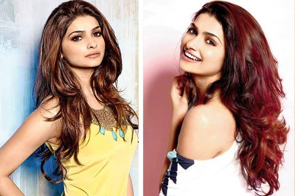 Prachi Desai rejected offer of Pakistani advertisement - Bollywood News in Hindi