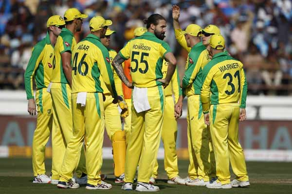 Practice match: Green century gives Australia-A a lead of 39 runs - Cricket News in Hindi