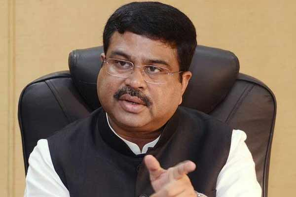 Pradhan and his team will brainstorm on BJP election roadmap - Lucknow News in Hindi