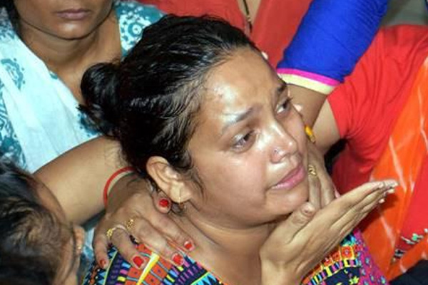 outrage against Ryan international school in gurugram, school principal suspended, Mother demand CBI Probe - Gurugram News in Hindi
