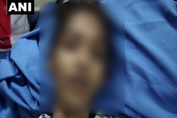 शाहजहांपुर मेडिकल कॉलेज की छात्रा ने खुदकुशी की कोशिश की, पीड़ित छात्रा ने SP को यू बताई पूरी बात