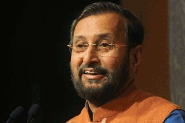 Javadekar: Those who called Pulwama a conspiracy must apologise - India News in Hindi