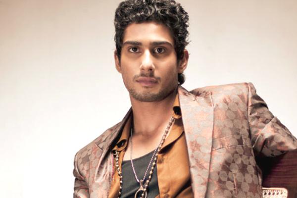 Prateik Babbar calls 13-years in Bollywood rollercoaster ride - Bollywood News in Hindi