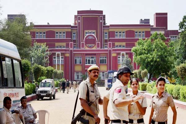 CBI questioned by haryana police SIT - Gurugram News in Hindi