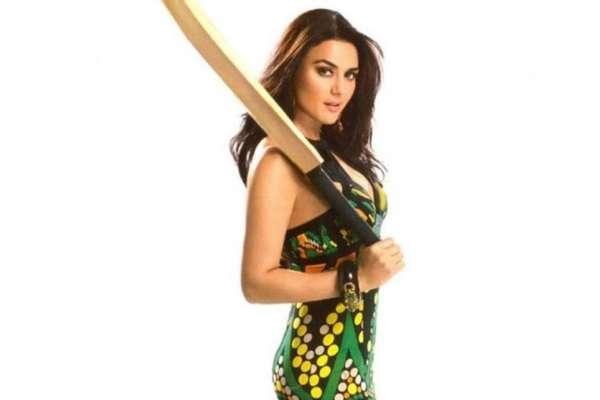 Preity Zinta hints at new beginnings in 2021 - Bollywood News in Hindi