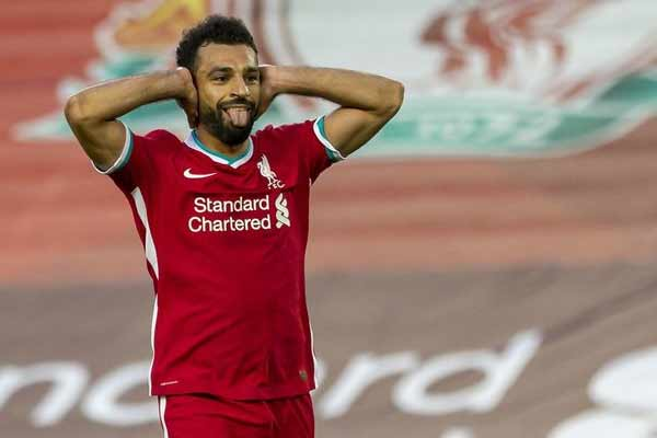 Premier League: Fulham hold Liverpool to a draw - Football News in Hindi