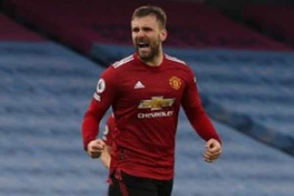 Premier League: Manchester United break Manchester City 21-match winning streak - Football News in Hindi