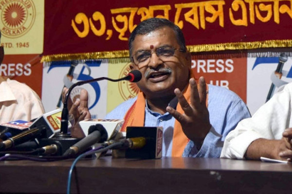 Government should ban foreign donations organizations for conversion of Hindus: VHP - Delhi News in Hindi