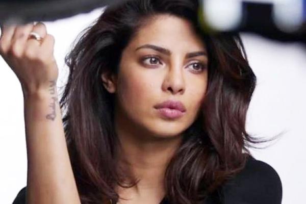 Asthmatic Priyanka enjoys a smoke on yacht, Gets Trolled - Bollywood News in Hindi
