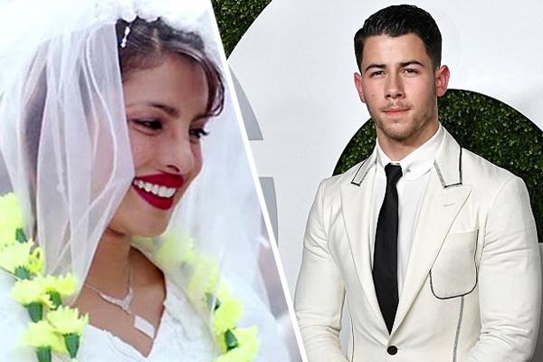 Nick Jonas finally gets rightfully addressed as jiju by Priyankas sister cum bridesmaid Parineeti Chopra - Jodhpur News in Hindi