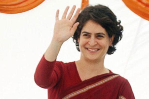 Priyanka Gandhi to fight 2019 Lok Sabha polls from Sonia turf! - Lucknow News in Hindi