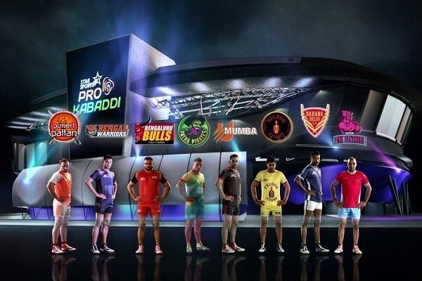 Pro Kabaddi 2017 Season 5: Full List of players bought by all the teams - Sports News in Hindi