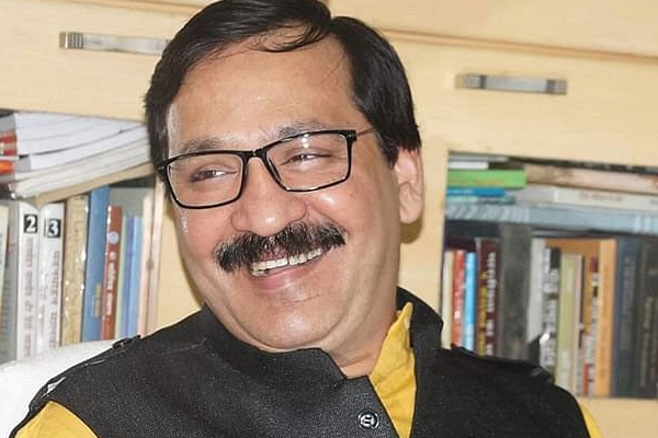 Professor Sanjay Dwivedi appointed Director General of Indian Institute of Mass Communication - Delhi News in Hindi