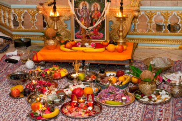 puja ghar mein na rakhein ye cheezein - Jyotish Nidan in Hindi