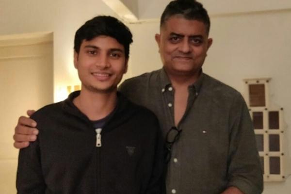Neeraj Singh getting appreciation for Shubh Mangal More - Bollywood News in Hindi