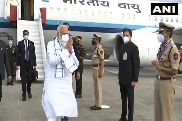 After Ahmedabad and Hyderabad, now PM Modi reaches Pune, - Pune News in Hindi