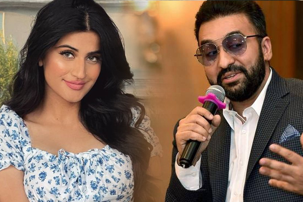 YouTuber Puneet Kaur says Raj Kundra tried to contact her for his app - Bollywood News in Hindi