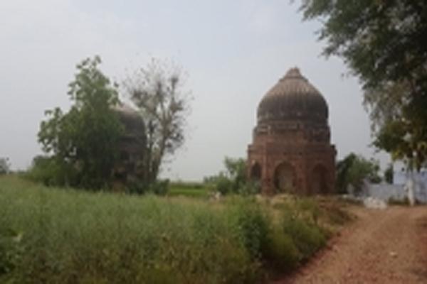यहां मस्जिद की देखरेख करता है गुरुद्वारे का ग्रंथी