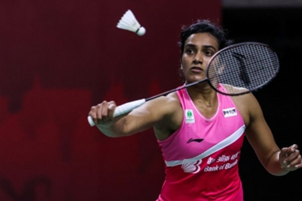 Badminton: PV Sindhu in the semi finals of All England tournament - Badminton News in Hindi