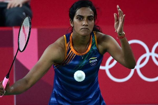 ओलंपिक (बैडमिंटन) : सिंधु क्वार्टर फाइनल में, पदक से 1 कदम दूर